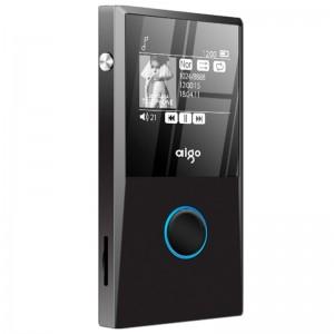 爱国者(aigo) M1蓝牙MP3/MP4触摸屏hifi无损音乐播放器 带蓝牙录音外放复读学生随身听 205hifi蓝牙mp3外放